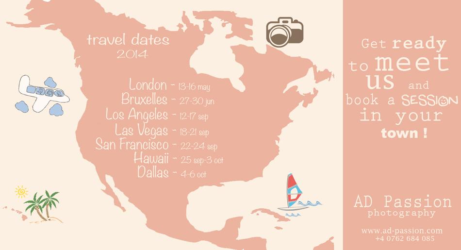 traveldates