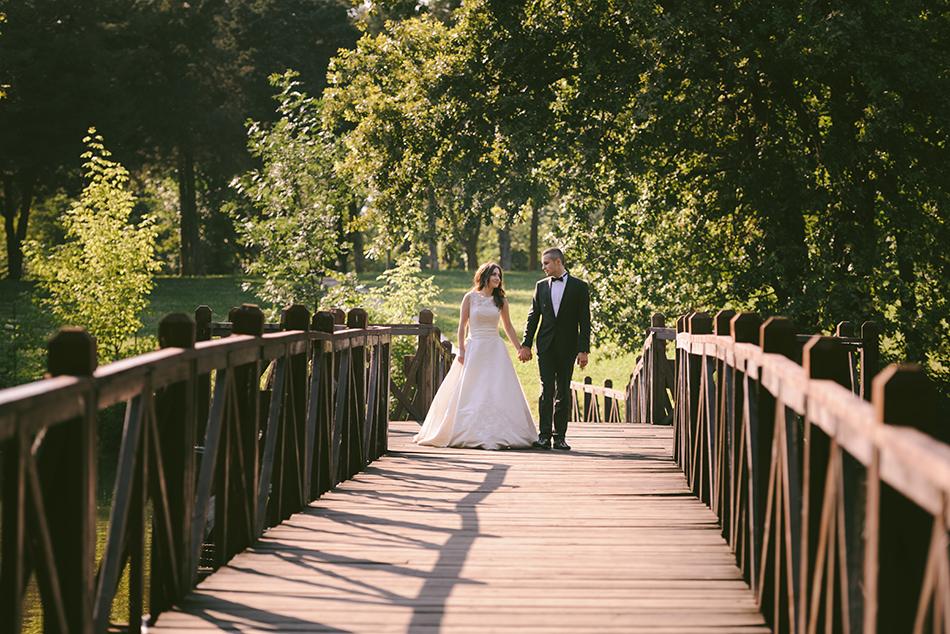 Nunta la Rin Grand Hotel - Astrid si Madalin