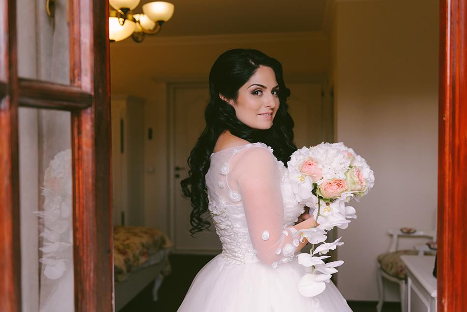Fotograf de nunta Suceava - Fotograf profesionist