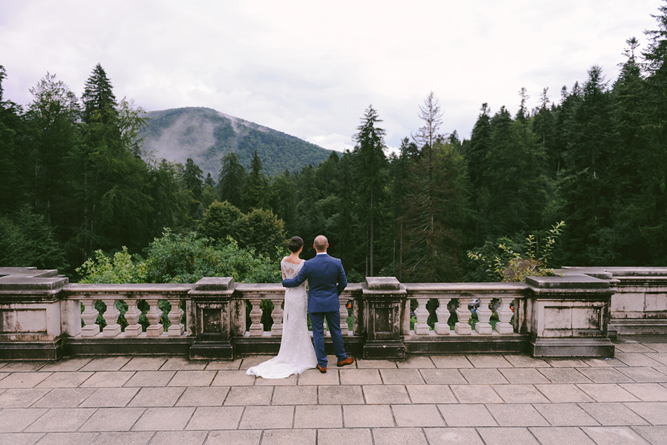 Fotograf profesionist nunta Sinaia Cazino