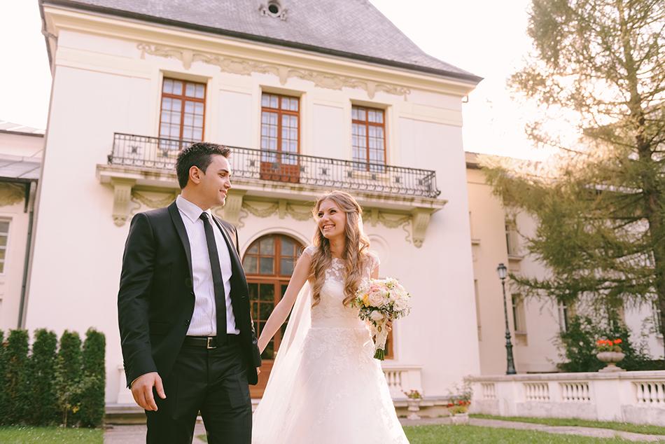 nunta casino sinaia - fotograf profesionist